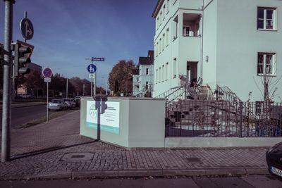 Kathleen Kreibich Praxis für Ergotherapie Dresden Gruna - Tetschener Straße