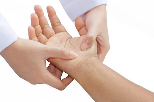 Handtherapie in Dresden