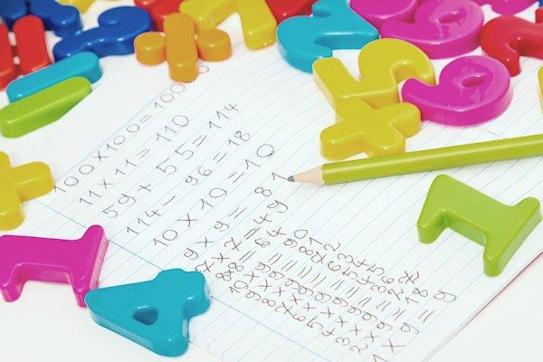 Übungsblatt Mathematikaufgaben
