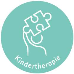 Symbol Kindertherapie - Schwerpunkte ADHS/ADS, SI und Verhaltenstherapie - Ergotherapie Dresden